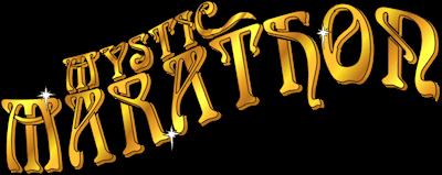 Mystic Marathon - Clear Logo