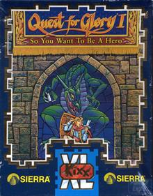 Quest For Glory I: So You Want To Be A Hero