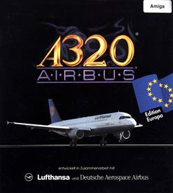 A320 Airbus: Edition Europa