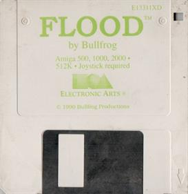 Flood - Disc
