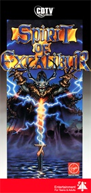 Spirit of Excalibur