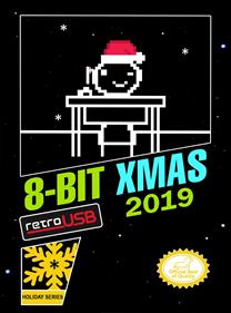 8-Bit Xmas 2019