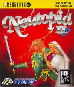 Neutopia II