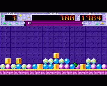 Pick 'n Pile - Screenshot - Gameplay