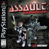Assault: Retribution