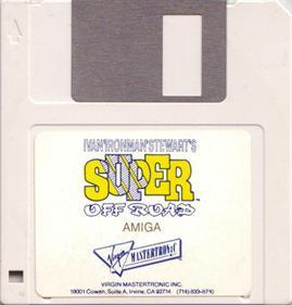 "Ivan ""Ironman"" Stewart's Super Off Road - Disc"
