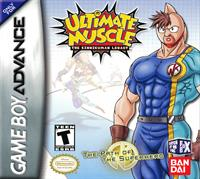 Ultimate Muscle: The Kinnikuman Legacy: The Path of the Superhero