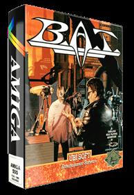 B.A.T. - Box - 3D