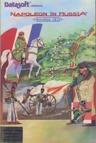 Napoleon in Russia: Borodino 1812