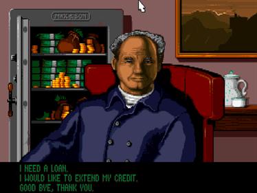 1869 - Screenshot - Gameplay