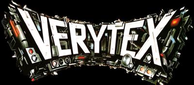 Verytex - Clear Logo