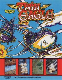 Twin Eagle: Revenge Joe's Brother