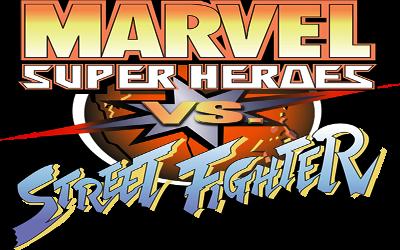 Marvel Super Heroes Vs Street Fighter Details Launchbox Games
