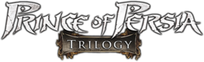 Prince of Persia Trilogy - Clear Logo