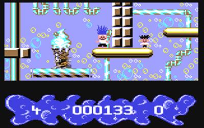 Trolls - Screenshot - Gameplay