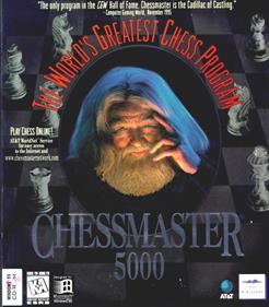 Chessmaster 5000