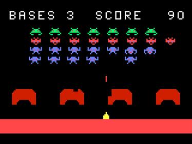 Astro Battle - Screenshot - Gameplay