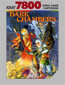 Dark Chambers