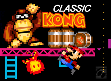 Classic Kong Complete