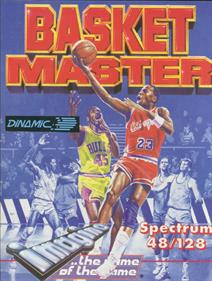Fernando Martin Basket Master