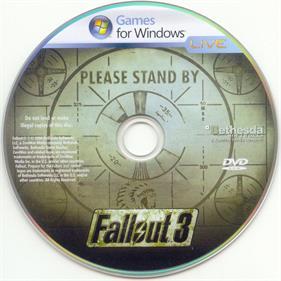 Fallout 3 - Disc