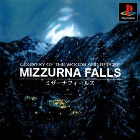 Mizzurna Falls