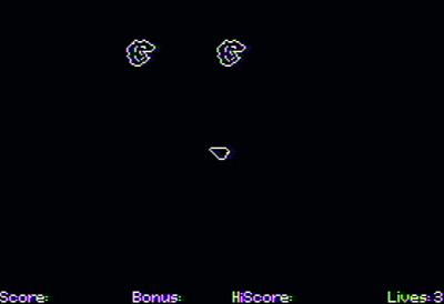Asteron - Screenshot - Gameplay