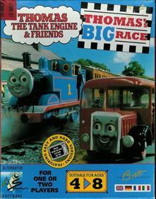 Thomas the Tank Engine & Friends: Thomas's Big Race