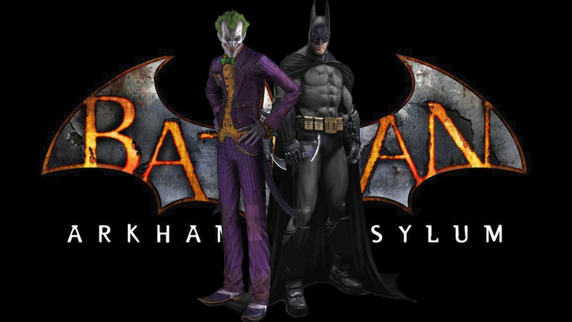 Batman Arkham Asylum Details Launchbox Games Database