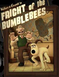 Wallace and Gromit Episode 1: Fright of the Bumblebees