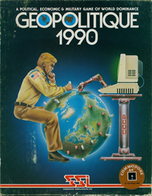 Geopolitique 1990