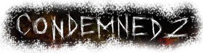 Condemned 2: Bloodshot - Clear Logo