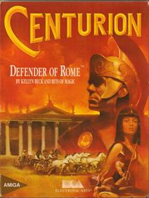 Centurion: Defender of Rome