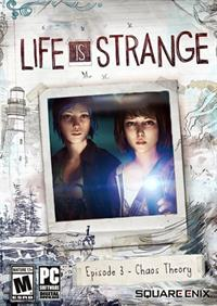 Life is Strange: Episode 3: Chaos Theory
