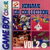 Konami GB Collection: Vol.2