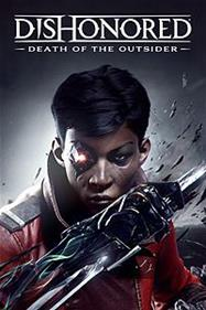 Dishonored: Death To The Outsider