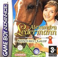 Alexandra Ledermann - Aventures au Galop