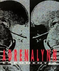 Adrenalynn