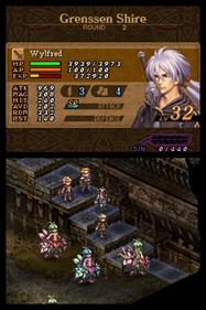 Valkyrie Profile: Covenant of the Plume - Screenshot - Gameplay
