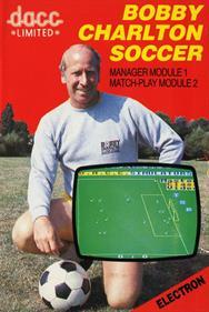 Bobby Charlton Soccer