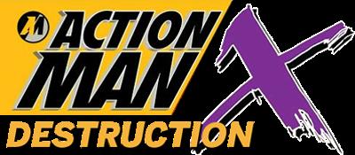 Action Man Destruction X