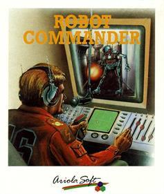 Robot Commander