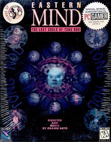 Eastern Mind: The Lost Souls of Tong Nou