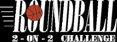 Roundball: 2 on 2 Challenge - Clear Logo