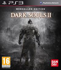 Dark Souls II Webhallen Edition
