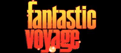 Fantastic Voyage - Clear Logo