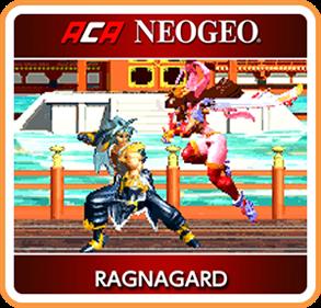 ACA NEOGEO RAGNAGARD