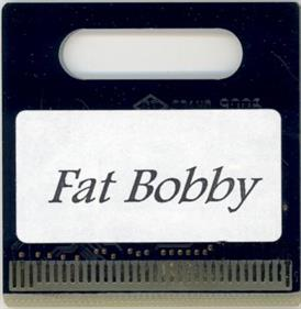 Fat Bobby - Cart - Front