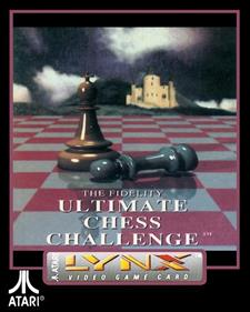 The Fidelity Ultimate Chess Challenge