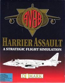 AV-8B Harrier Assault
